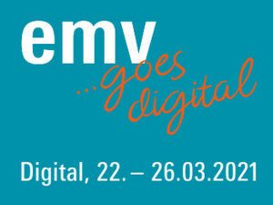 EMV goes digital: Workshops, Networking & mehr