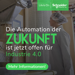 Schneider Electric Industrie 4.0 SPS Connect 2020